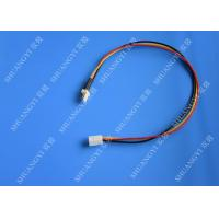 2pin jst 1.0mm pitch Backlight keyboard inverter cable for LCD screen custom Manufactures
