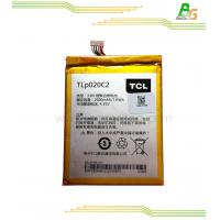 Original /OEM TLp020C2 for Alcatel 6040D Idol X, 6034R Battery TLp020C2 Manufactures