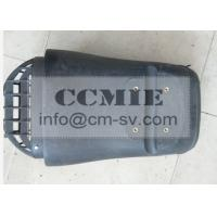 HOWO A7 air intaking soft pipe Sinotruck Spare Parts WG9931190002/1 intake rubber hose truck Manufactures
