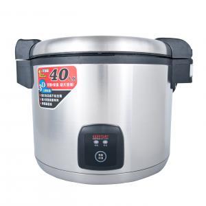 13L Digital Rice Cooker Commercial Rice Warmer 50°C - 150°C 1.95kw 220V Manufactures