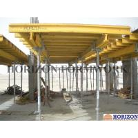 Ready Made Table Forms for Large Area Slab Concrete Pouring, Customized Tables Manufactures
