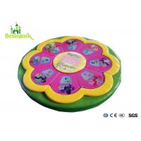 Professional Commercial Indoor Playground Equipment ROHS Certification Manufactures
