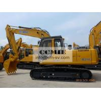 Hydraulic Earthmoving Construction Machinery with Advanced Energy Conservation Control Manufactures