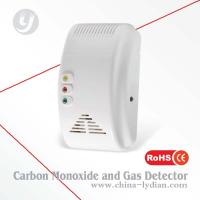 City Gas / Carbon Monoxide And Gas Detector High Stability Detects Natural Gas Manufactures