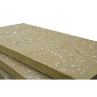 Eco Friendly Exterior Wall Rock Wool Insulation Materials For Walls Manufactures