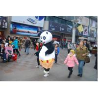 Panda Inflatable Costumes Manufactures