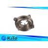 SGS Metal CNC Prototype Parts , Precision CNC Machining Milling Rapid Prototype Service Manufactures