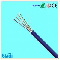 cat5e cable best price utp lan cable made in china Manufactures