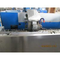 Gravure cylinder polishing machine for chrome face Manufactures