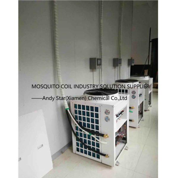 mosquito coil dryer | insense stick dryer