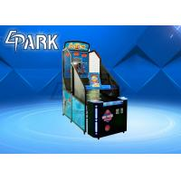 Luxury Extreme Hoops Street Arcade Basketball Game Machine 12 Months Warranty Manufactures