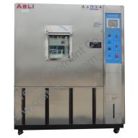 Fast change rate temperature humidity chamber Manufactures