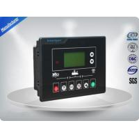 Continuous Generator Paralleling Controller 80 Kw Prime Power Power Consumption <3W Manufactures