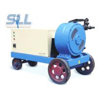Industrial Construction Cement Grouting Pump Squeeze Type 5mm Aggregate Diameter Manufactures