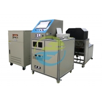 Buy cheap IEC 60034 Motor Performance Test Lab With Manual And Automatic Testing from wholesalers