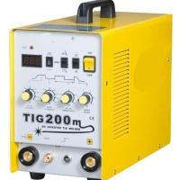HF DC MMA / TIG Welding Machine 50/60HZ With 2T/4T Down Slop Function Manufactures