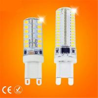 6Pcs G9 Led Bulb 220V 110V 5W 6W 7W 9W 10W 11W LED Lamp G9 SMD2835 LED Spotlight lamps G9 Replace 30/40W halogen lamp Bu Manufactures