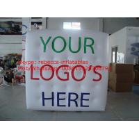 inflatable helium balloon inflatable cube calloon Manufactures