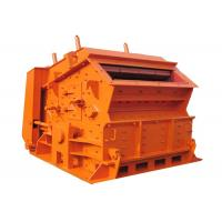 85-260 TPH Bauxite Fine Crusher , Granite Stone Crusher 1600×1600 mm Manufactures