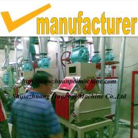 electric corn mill Manufactures