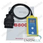 Airbag SRS Displays Scan Reset Tool Car Diagnostic Code Reader