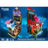 Entertainment Simulator Game Shooting Arcade Machines With 22 Inch Screen Manufactures