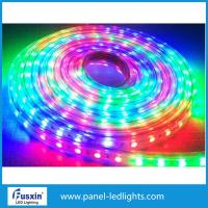 China SMD5050/2835 CE Approved Led Tape Light Strips , Multi Color Led Strip Lights DC12V/24V on sale