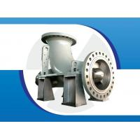 Buy cheap Oil Chemical Industry Annular Axial Flow Pump 1450 / 1800 / 2950 Rpm from wholesalers