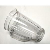 Safety Custom Injection Molding Clear Surface Printing Environmental Friendly Manufactures