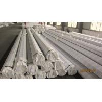 Alloy Steel Seamless Tube ,DIN 1629 St52.4, St52, DIN 17175 15Mo3, 13CrMo44, 12CrMo195, plain end , oiled surface Manufactures