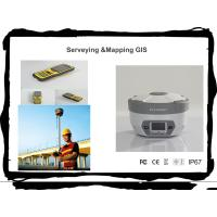 New GPS System Rugged Dual Frequency GPS Tracker Manufactures