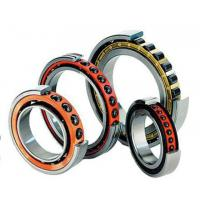 high accuracy thin-wall Single Row angular contact ball bearing 7008C 7303C series Manufactures