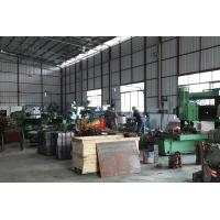 Custmized Color φ40 φ60 Stainless Steel Pipe Making Machine / Tube Mill Equipment Manufactures
