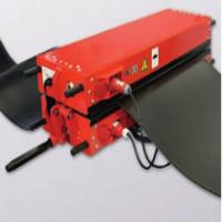 China 220V 20KW Conveyor Belt Splicing Machine , Conveyor Belt Repair Tools 300PSI on sale