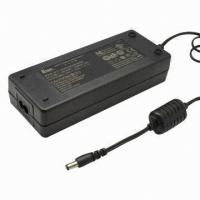 Extra Slim AC DC Switching Power Supply 120w , External Desktop Power Supplies Manufactures