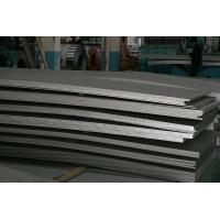 China Commercial Carbon Hot Rolled Steel Plate Anti Erosion 1000mm - 2100mm Width on sale