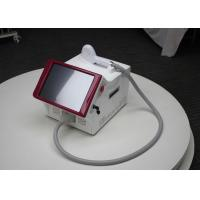 Midle size home and small business use aesthetic equipment,Portable Diode Laser Hair Removal Machine Manufactures