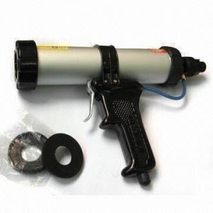 Pneumatic Caulking Gun with Cartridge Type, Installation of Between Bathtub and Ceramic Tile Manufactures