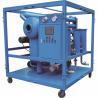 9000 LPH High Vacuum Transformer Oil Treatment Dehydration Degasification Decoloration Machine Manufactures