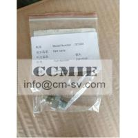 CE XCMG Spare Parts 11417016 / 110500899 XCMG Truck Crane QY100K Connector Manufactures