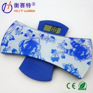 Etekcity Digital Body Weight Bathroom Scale 400lb/180kg Black Manufactures