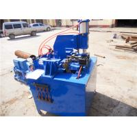 Buy cheap Beautiful Crimped Wire Grid Wire Mesh Welding Machine Pneumatic Drive Type from wholesalers