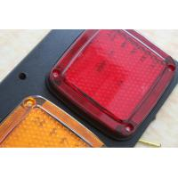24V FAW Jiefang EQ153 truck LED rear lamp Manufactures
