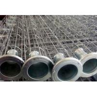 High Temperature Filter Cage for Bag Dust Collector Manufactures