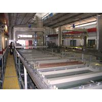 Electrophoresis Spray-paint Producing Line Painting Equipment Integrated Design Manufactures
