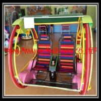 Amusement happy car rides, adult playground entertainment games Manufactures
