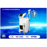 China Home IPL RF Beauty Equipment Upgradeable And Unique Designed on sale