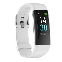 Fitness Tracker HR Activity Tracker Watch with Heart Rate, Pedometer IP68 Waterproof Sleep Monitor Step Counnter Manufactures