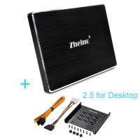 Buy cheap High Speed 2.5 Inch SATA SSD For PC Tower Case Aluminum Mounting Adaptor Bracket from wholesalers
