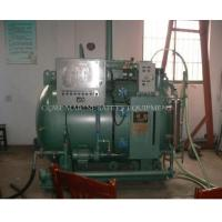 Swcm Series Marine Sewage / Waste Water Treatment Plant oily water separators Manufactures